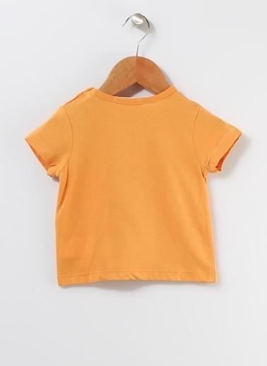 Mammaramma Tişört Sarı